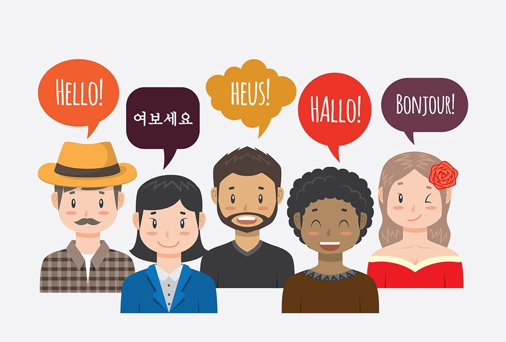 Impact of Native Speaker on Learning English